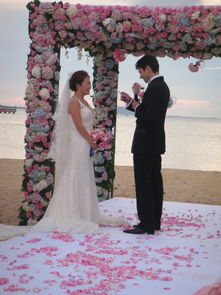 结婚誓言唯美句子有哪些 如何说出最感人的婚礼誓言