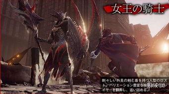 噬血代码 两位新角色登场 五花八门武器任你挑