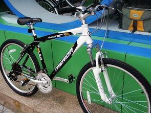 骑自行车的好处