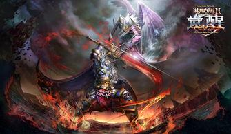 巅峰之战即将开启 神魔大陆2 跨服年度总决战火热报名
