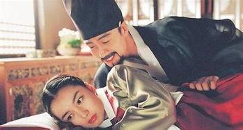 ... 异国 风情的韩国电影 男女之间的丑闻那些事