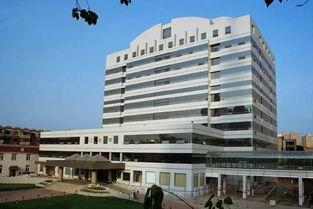 天津医科大学中新生态城医院专家介绍及出诊时间表