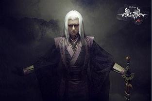 殇与魂从小一起流浪,一起闯荡江湖,却身具雄浑凌厉的剑气招法,擅...
