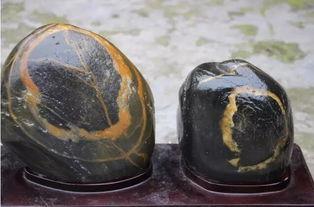 ...想自建奇石收藏博物馆 川南人物