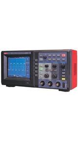 ...器 产品编号:10016-优利德 UT2082C数字存储示波器 仪器仪表 产品...