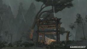红颜墓背景音乐-古墓丽影9 死亡空间 游民星空
