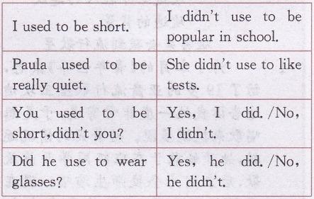 人教版九年级上册英语Unit4 SectionA 3部分课文翻译