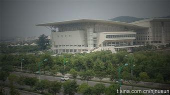 组图 南京师范大学 微 风景