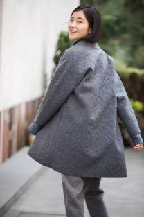 ...N CHA言茶2016冬装新款女装服饰流行搭配 图案颜色