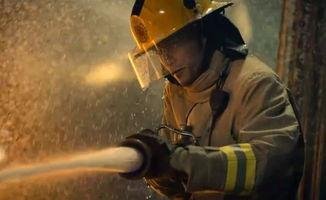 这个头盔,能让消防员的救人速度快三倍