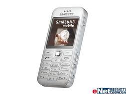 ...GH-E590手机-百万争雄 300万像素直板影像机导购