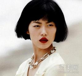 韩国女星VS亚洲超模 亲授单眼皮彩妆技巧