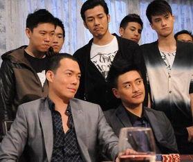 黄宗泽徐子珊电视剧潜行狙击火爆上映 两人能否破镜重圆