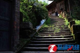 四川成都旅游景点