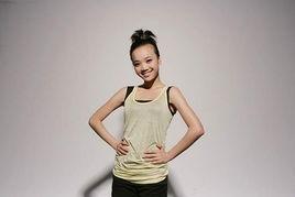 重庆五强:丁香紫-天使 重庆五强定妆照 展现活力运动风