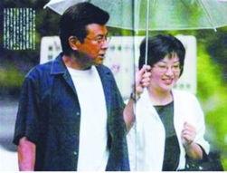 三浦友和出自传 披露与妻子山口百惠30年美满婚姻