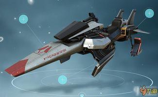 穿越者评测   天启同盟的单人制式载具,性能摆荡,用处广泛.装备规...