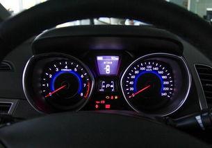 现代朗动1.6L多少钱 北京车展推荐车型 -朗动