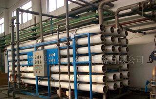 环保水处理设备