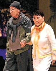 香港TVB荣誉主席邵逸夫的情与爱