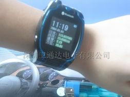 深圳卫通达电子有限公司 吴海清GPS