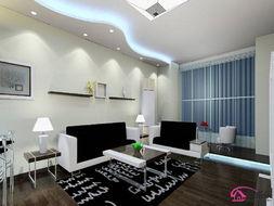 沙发背景墙装修效果图大全2011图片
