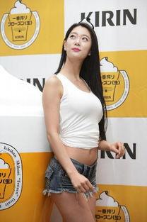 李成敏 美女 翘臀