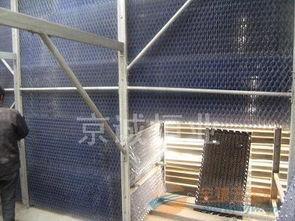 北京菱电冷却塔填料