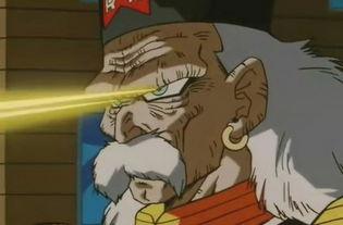 超级神脑-对了,这家伙的终极杰作不是沙鲁.   在外传里面,他伙同一个跟他一...