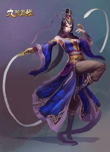 九绝惊仙-此次九阴志的故事中,本是邢君可和我为皇之间争夺和氏璧的对决,...