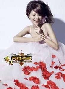 ...L女玩家专访 平面模特苏小妍 --苏小妍和微笑生活照 在一起干嘛的