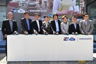 ...amsung Pay正式在中国大陆市场推出