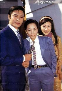 2003年凭借《九五至尊》吕四娘一角,获得万千星辉颁奖典礼最佳女主...