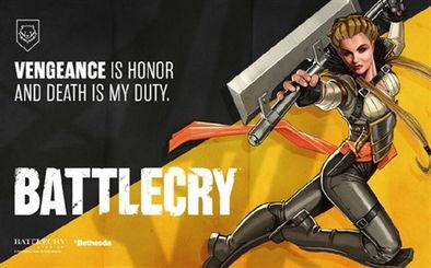 职业:   而执法者(Enforcer)则相当于游戏里的肉坦,扛着大片刀,...