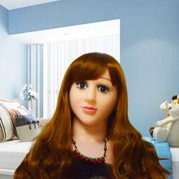 ...东东莞厂家直销充气娃娃真人成人性用品男用硅胶半实体情趣用品 ...