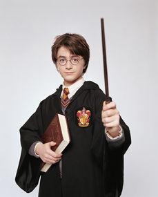 批发哈利波特魔法袍哈利披风格兰芬多COS服装校服魔法衣服
