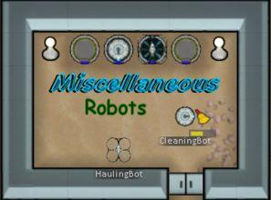 环世界a17全能机器人MOD下载 环世界a17机器人MOD下载