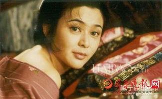 色撸撸淫姨-1998年,关之琳入选美国杂志《PEOPLE》评选的