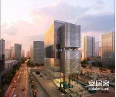沪闵路办公楼二手房, 上海主角徐汇区一手楼盘 漕宝路成熟商圈