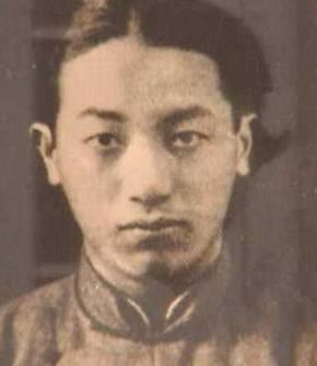 年轻时的费孝通.(资料图)-105岁 最才的女 杨绛去世 一生同 二书 ...