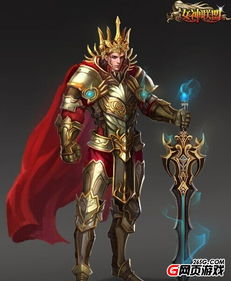 巧妙的机甲设计,完美的贴合着女... 帝皇金胄将为玩家增加生命:+...