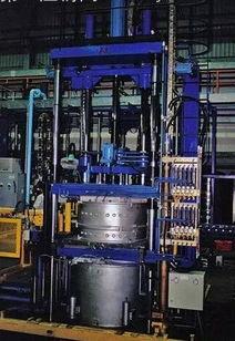 中国铝合金轮毂行业之生产工艺