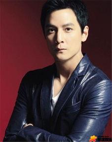 娱乐圈那些越老越帅的男星 吴秀波变男神