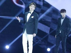 舞天变-2014年12月31日,亚洲人气天团UNIQ受邀参加东方卫视