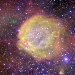 ...南方天文台百佳太空照片
