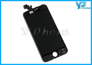 ...itizer LCD Screen 4 Inch For iPhone 5C