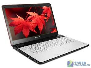 配置上,联想IdeaPad Y460AT-IFI(白)(E)笔记本搭载酷睿i5-430M...