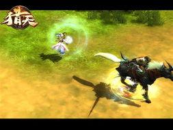 汉游棋牌游戏下载-盛大游戏3D神话新作 猎天 今日14点首测