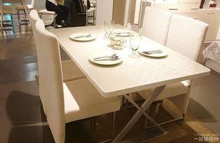 家庭饭桌-家居餐桌之餐桌使用风水禁忌
