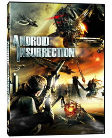 ...ndroid.Insurrection.2012.DVDRip.XviD RedBlade